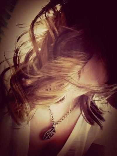 Put an ombré in my hair! I love it so much!