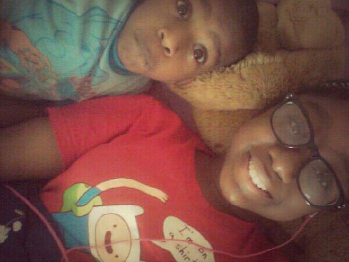 Me & Brysin ☆
