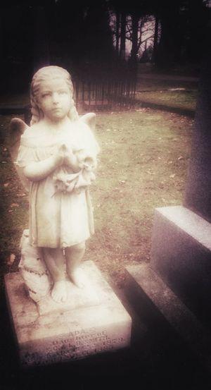 Cemetery EyeEm