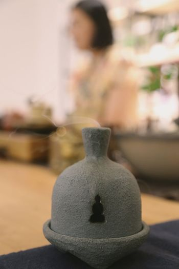 Censer Taking Photos Censer Incense Photography Buddha Chinese Culture Photo