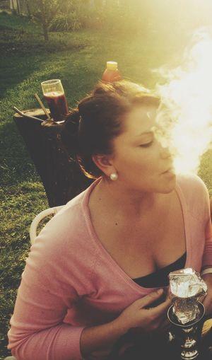 Smoke Celebrate Alcohol Czech Girl First Eyeem Photo