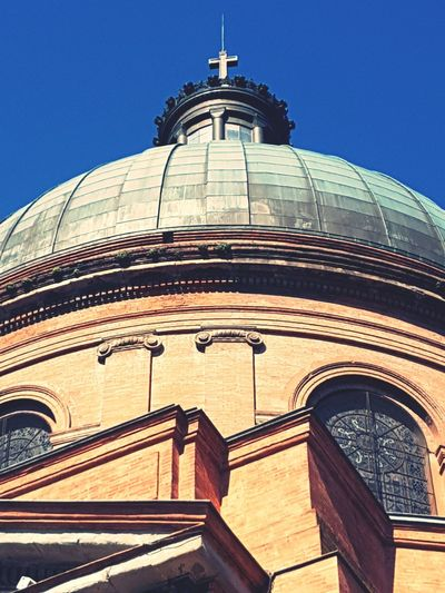 City Dome Clear Sky Architecture Sky Building Exterior Built Structure Cupola