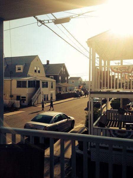 Hampton Beach New Hampshire Vacation Beach