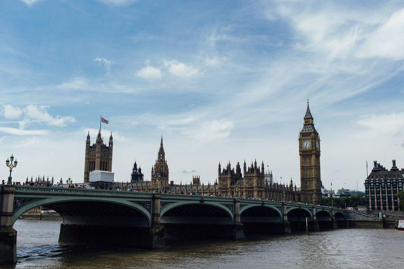 Big ben #UK #LONDON #BIGBEN