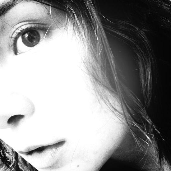 New PP ♥ Taking Photos Monochrome Hello World Hi!