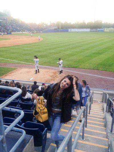 Baseball Yankees Stadium Match