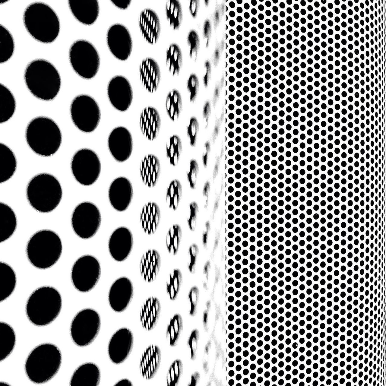 pattern, spotted, hole, backgrounds, indoors, no people, close-up, day