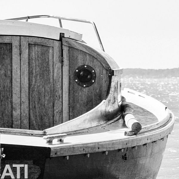 No People Abandoned Day Outdoors Close-up Water Nautical Vessel Sky Barrel Lanton Bassin D'Arcachon Pinasse Wooden Boat Blackandwhite Outdoor Photography