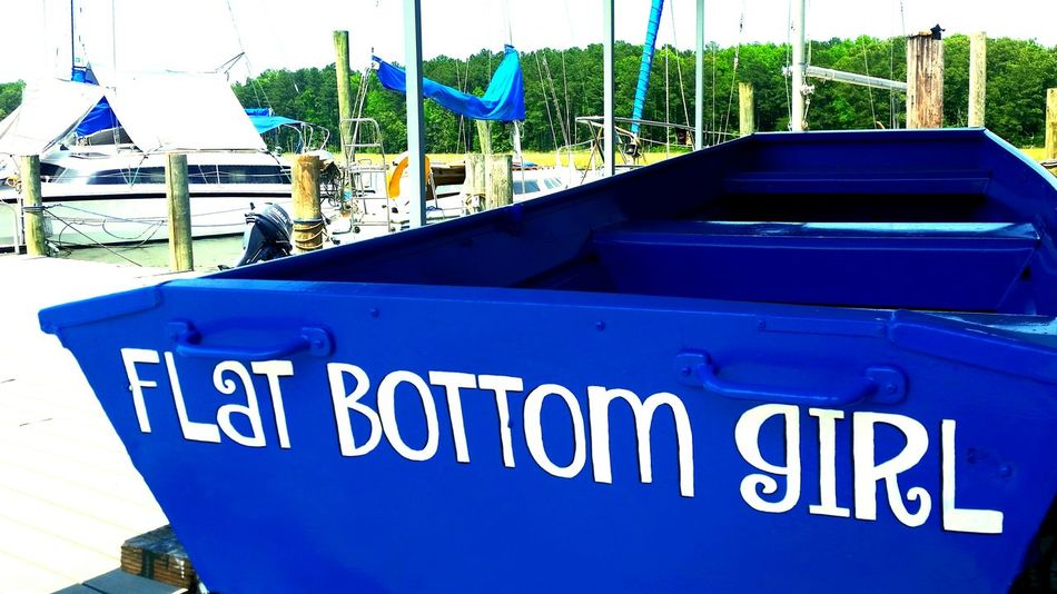 Flat Bottom Girl Boats Boats Boats Summer2016 Boatinglife Boats⛵️ Boats And Water Boat Life BoatParty NameLogo Boat Names River Boat Love Boat