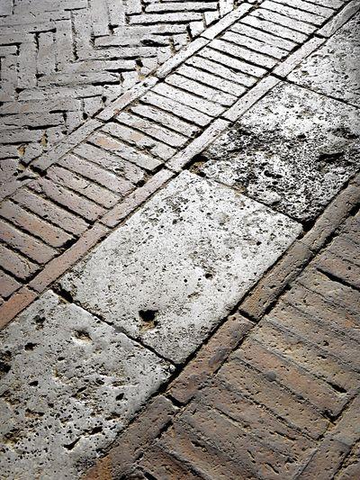 Tuscan Pavement