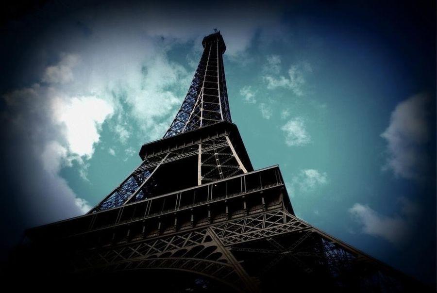 Tour Eiffel Paris France Wonderful