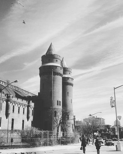 Bronx Kingsbridge 10463 Moments Blackandwhite Retrostyle Photography Life Photooftheday @pone_skrilla_kl