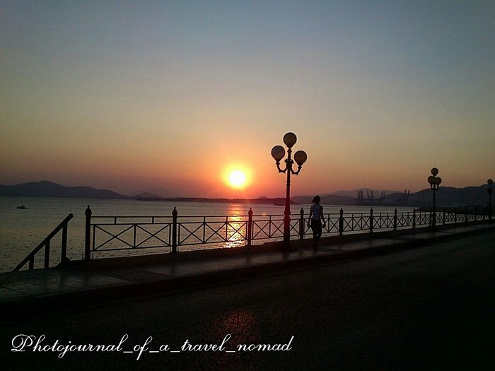 Good evening ... sunsets are beautiful ... Eyeem4photography - Strobist Enchanting Photography Lakesideview Lakeside Eve The Purist (no Edit, No Filter) EyeEm Best Shots - My Best Shot Light And Shadow Melancholic Landscapes Sunset Lowlight, Mesmerising Incredible India Lovestory