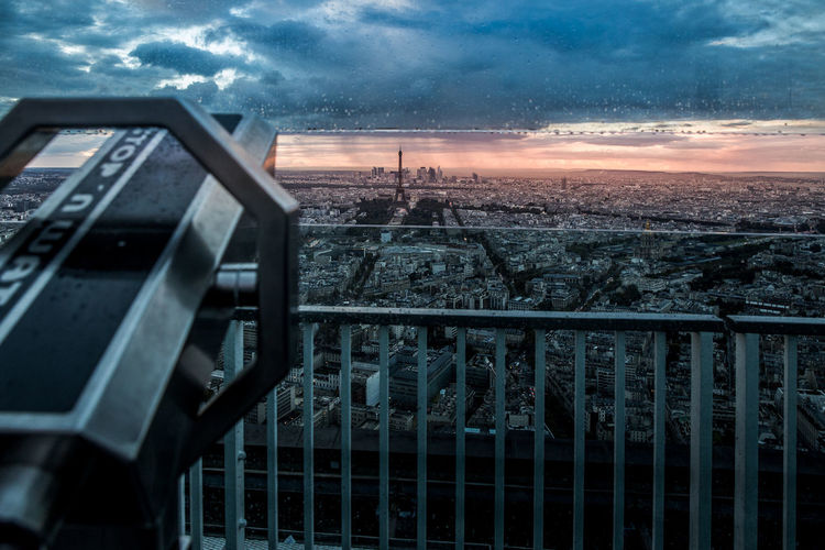 Paris Adapted To The City No People Architecture Dramatic Sky Sky Outdoors Eye4photography  EyeEm Gallery The Week Of Eyeem Portait Photography EyeEm Best Shots - People + Portrait EyeEm Best Edits Paris Paris, France  City Eiffel Tower Eiffel_tower  Eiffel_tower  Sky And Clouds Skyline Eyeem Photography Rain Rainy Days Colors Colorful