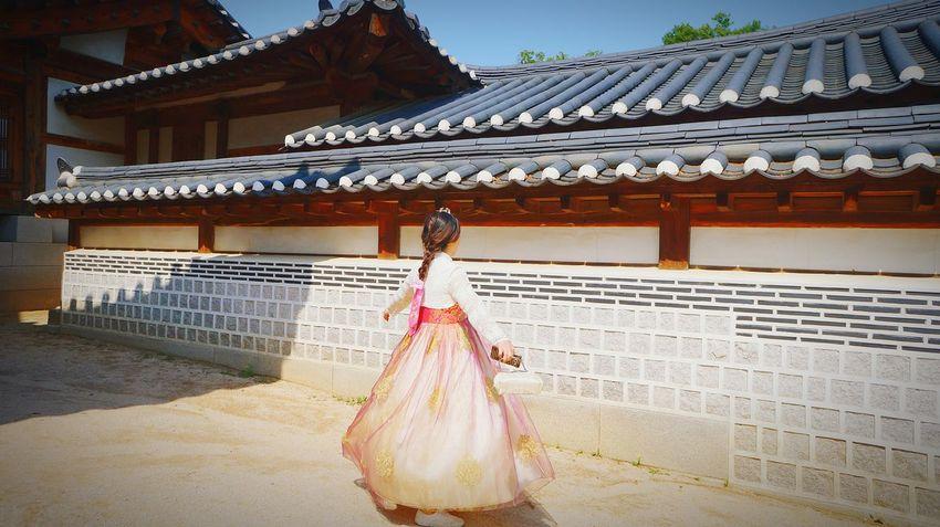 Tour Hanbok Kyungbokgung Korea Seoul Hangout Dailyphoto Koreanstyle Followme Follow Ootd Photographer