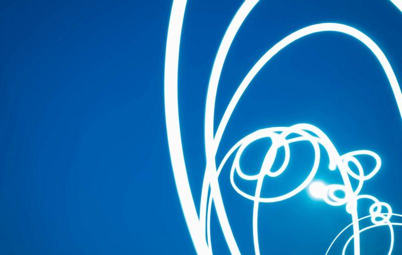 Spirals Light