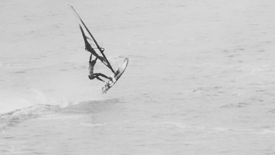 Mondial Du Vent Water Extreme Sports Sea Athlete Sport Skill  Windsurfing