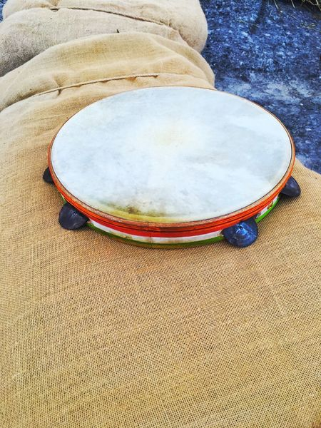 Tamburello Country Life Country Salento Puglia Music Folk Masseria Coccaro Italy Festa Di Paese Fasano