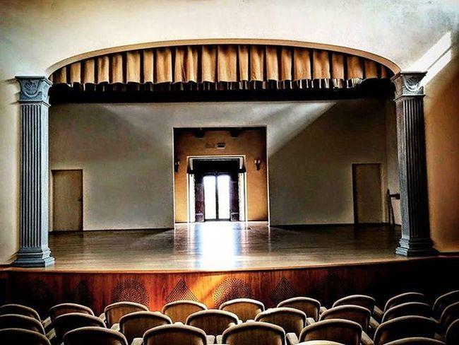 BrunelloCucinelli Theater Theatre Beautiful Curtaincall Pillars Cucinellifactory Italy Italianadventure Remember Leftsomethingbehind Someday Travel Explore LiveYourLife Smile Taramae Look