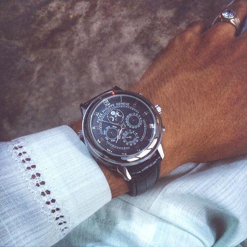Patekphilippe Watch