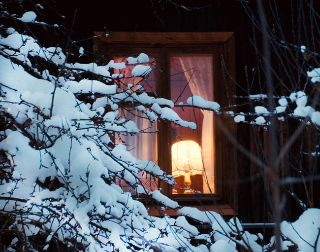 Cantryside Cantry House Nightphotography Night Lamp Abajour Russian Winter Woodhouse Wood Evening Cozy Cozy Home Trees Snow Cold Temperature Winter Curtain Window Snowflake Snowing Blizzard Cold My Best Photo #NotYourCliche Love Letter Humanity Meets Technology