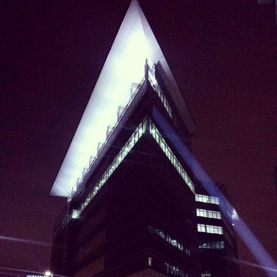 Belgrade NCR Work Nightshift