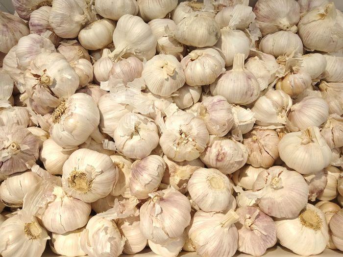 Garlic in