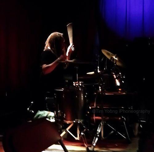 Aaron Kinsley-Brooks Mars Bonfire CBGB FESTIVAL CBGBs OMFUG NYC