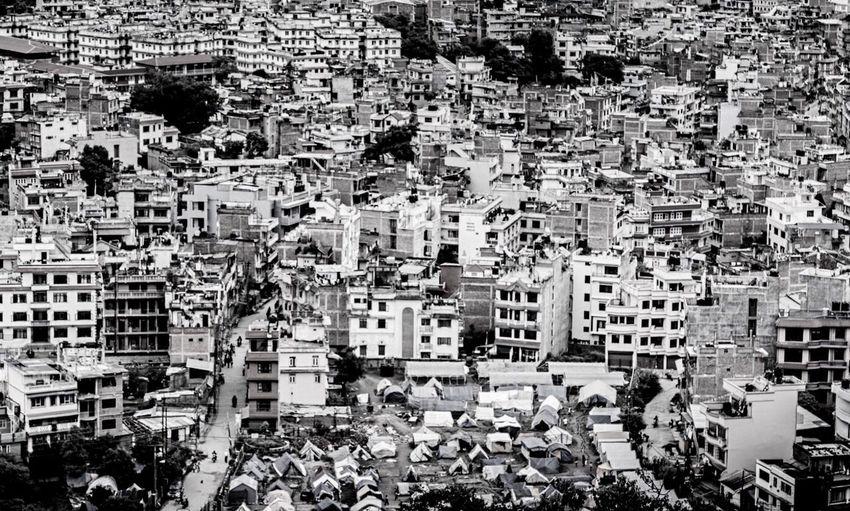Just Breath Slow Katmandhu Nepalearthquake Nepal Documentary Postcard Streetphotography Blancoynegro EarthquakeNepal Damaged Traveling