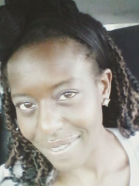 Heya folks, Despite every possible obstacle, I'm still standing with a smile Happy Day that's me beauty girlswholikegirls gorgeous just smile dreadhead hello world selfportrait feeling thankful