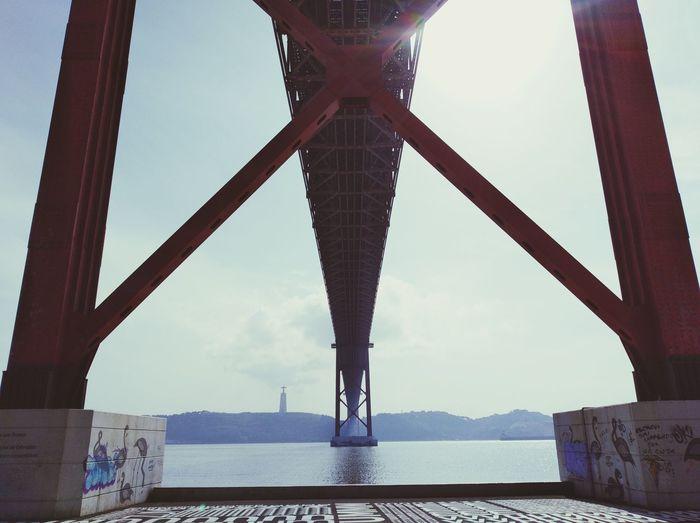 Water Bridge -