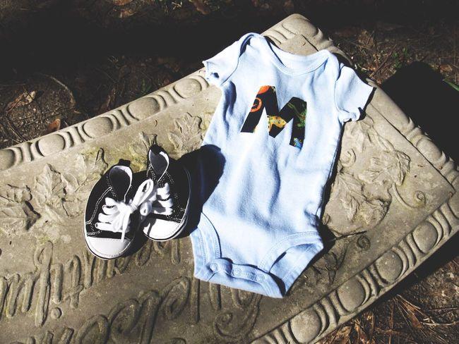 Babyboy Jaxx Love Day Littleshoes