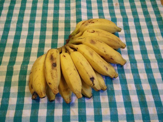 Maldivian Bananas EyeEm Selects Banana Fruit Yellow Healthy Eating Food And Drink Tablecloth Food Indoors  Freshness No People Close-up Day