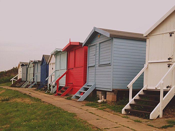 Beach Day Out Beach House