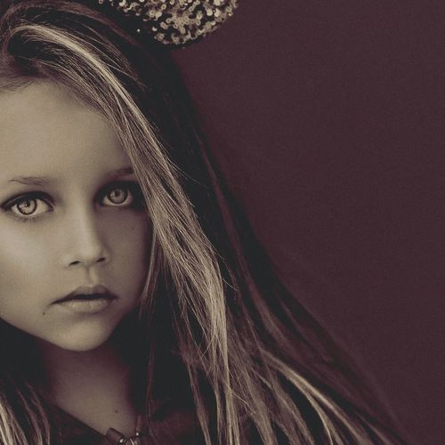 Girl, my girl Fashion Portrait First Eyeem Photo