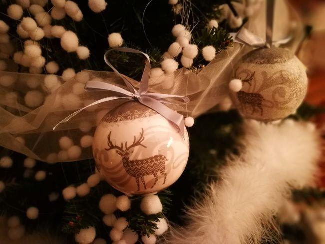 Celebration Christmas Christmas Decoration Decoration Close-up Christmas Ornament Tradition