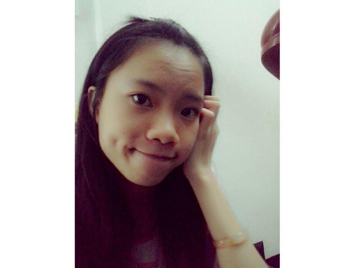 Selfie✌ Dimples <3 Yep That's Me ^.^
