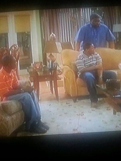 this show got me weak #HouseofPaine
