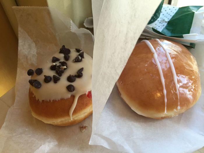 Doughnuts Foodspotting