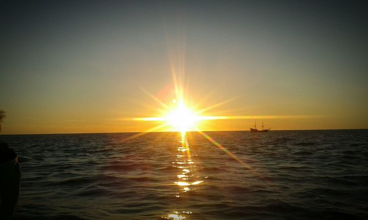 Piraci na horyzoncie :] Relaxing Taking Photos Check This Out Enjoying Life Hello World Sea Pirate