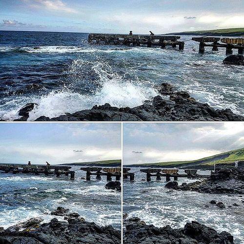 Hawaii Whittingtonbeach Abandoned