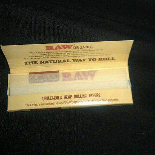 RAW Papers ;)