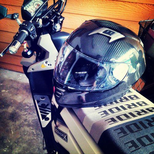 Helmet Real Kevlar ZOOMER
