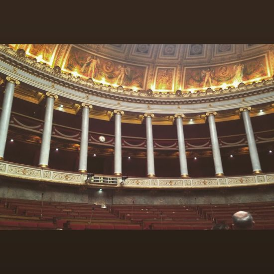 Assemblée nationale mggl 🔨📜 Assemblée Nationale Visite Law Government Incredible