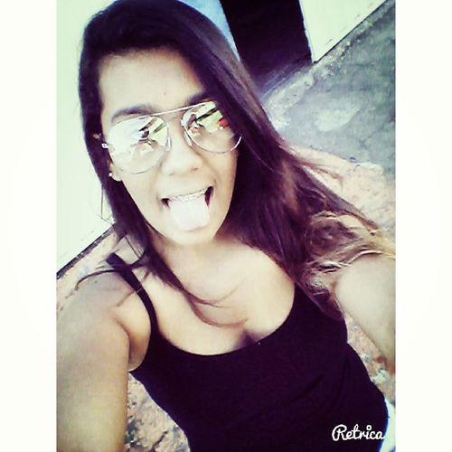 :) ser feliz.