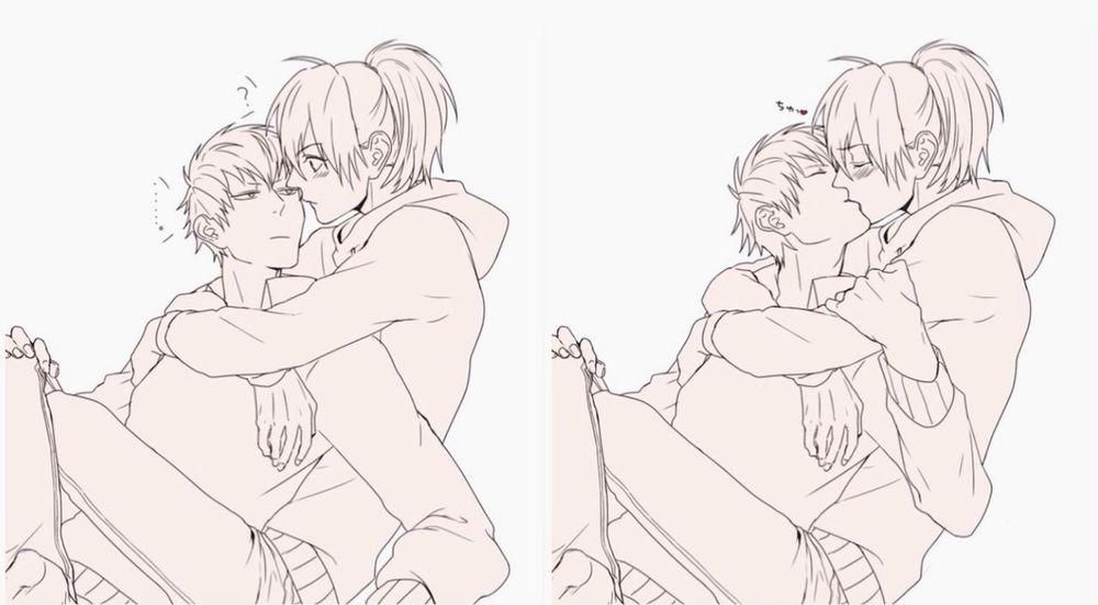 DramaticalMurder Fujoshi Yaoimanga Anime Love Gay Otaku Boys Love Manga