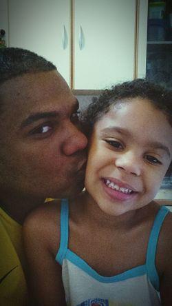 Minha Filha, Amor da Minha Vida!!!