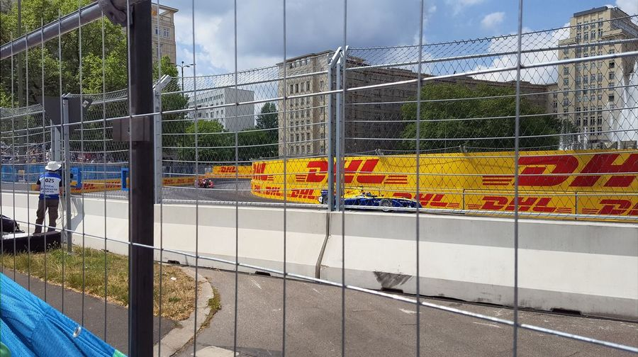 Berlin Berlin Mitte City City Life Day Formula-E Outdoors Racecar Racing Racing Car Sky