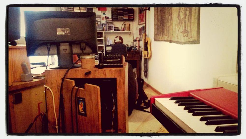 Lya Musik Studio Saint Chamas (13)