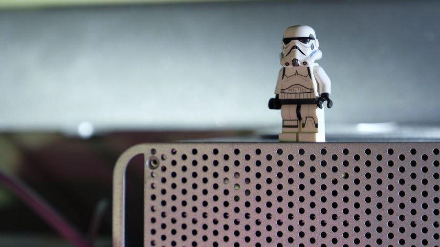 EyeEm Selects Human Representation Male Likeness No People Indoors  Close-up Day Starwars Starwarsfigures LEGO Legostarwars